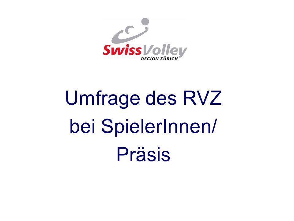 Handlungsbedarf Nachwuchsmangel: Werbung für Volleyballsport Trainermangel: Informationsverbesserung bez.