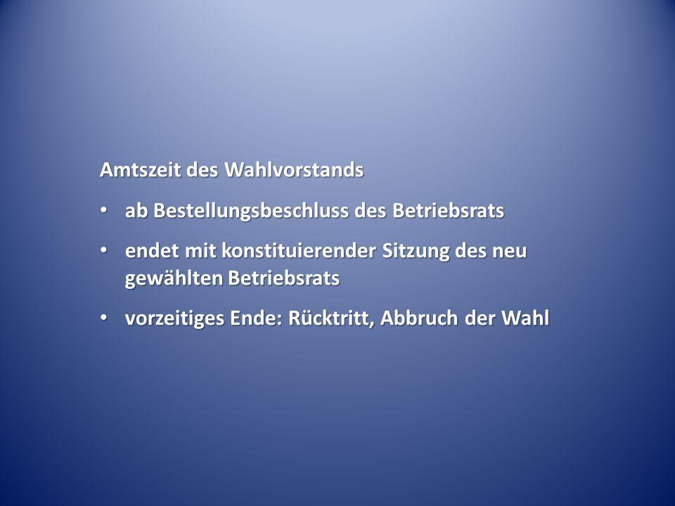 Sonderfall 1: Hauptbetrieb und Kleinstbetriebe § 4 Abs.