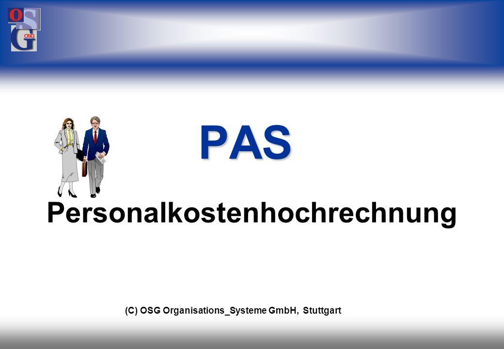 OSG 17 ITSG-Zertifikat Mandantenfähig Individuelle Prüfung Musterfirma Mitarbeitertransfer Termindaten Schnittstellen zu MS-Office Listen am Bildschir