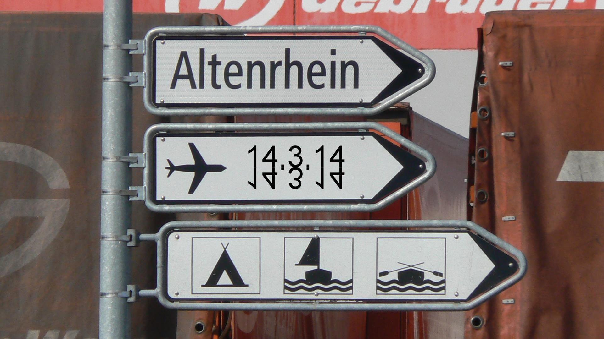 Bild Hermann Bigler Cirrus SR22 aus Appenzell