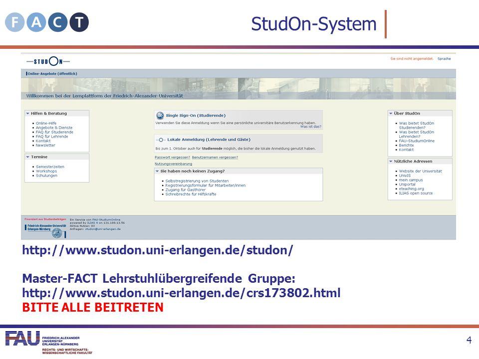 Wissenswertes II Stipendien Regelmäßige Ausschreibungen von Stipendien, z.B.: Studienstipendium der Deloitte-Stiftung (Informationen hierzu bei Prof.