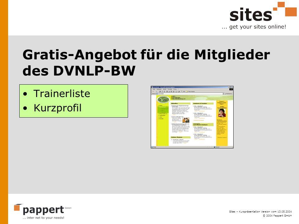 DVNLP – Regionalgruppe Baden-Württemberg e.V.