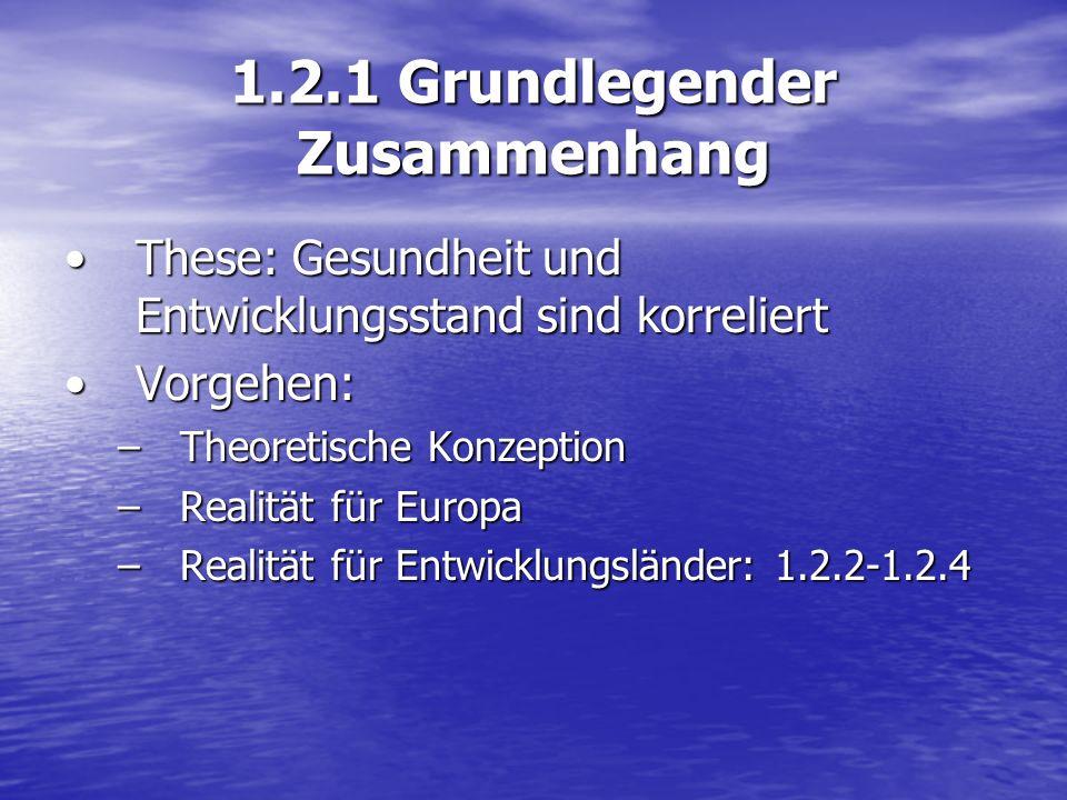 Welt-Risiko-Index Quelle: Bündnis Entwicklung Hilft (2013): Weltrisikobericht.