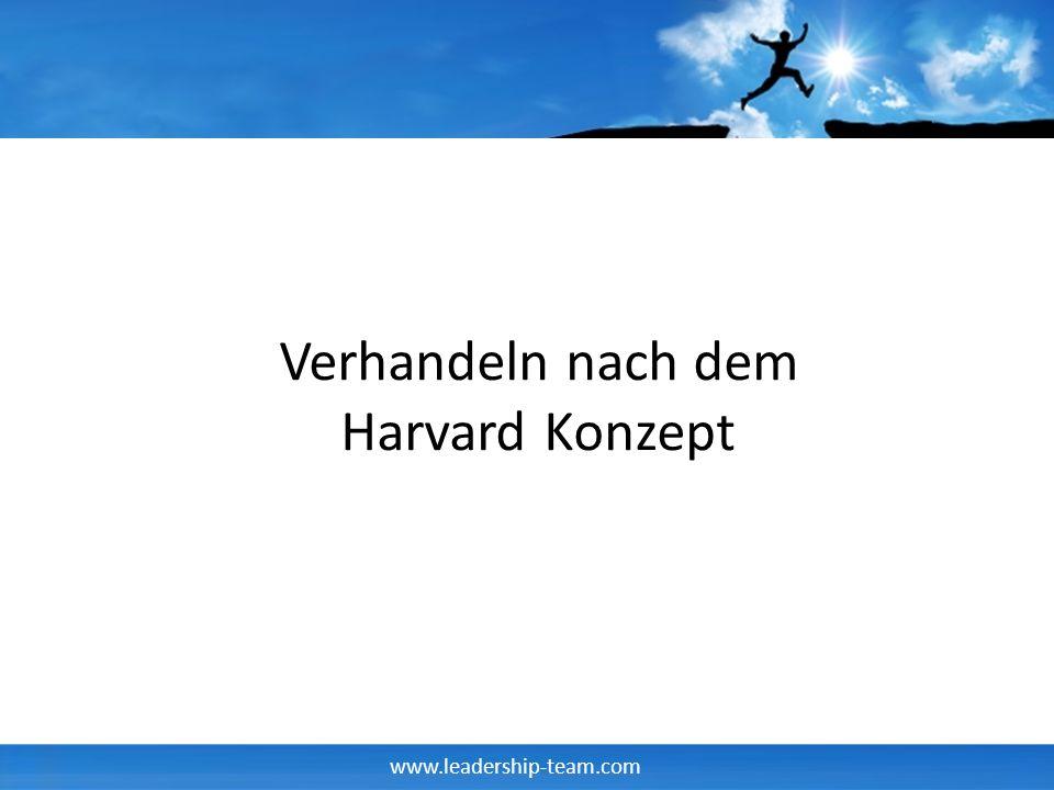 www.leadership-team.com Auf Interessen konzentrieren Wie kann man die erkennen.