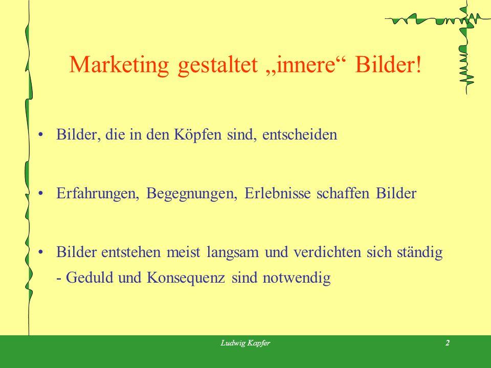 Ludwig Kapfer23 KlientInnen sprechen lassen.