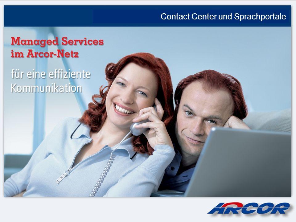 0 Contact Center und Sprachportale