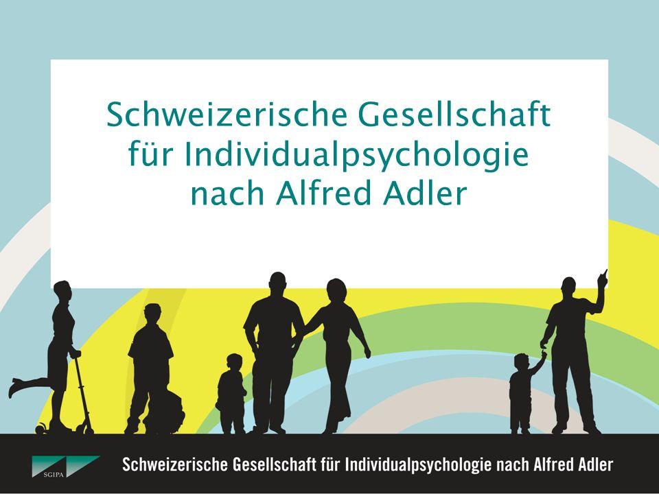 Schweizerische Gesellschaft für Individualpsychologie nach Alfred Adler