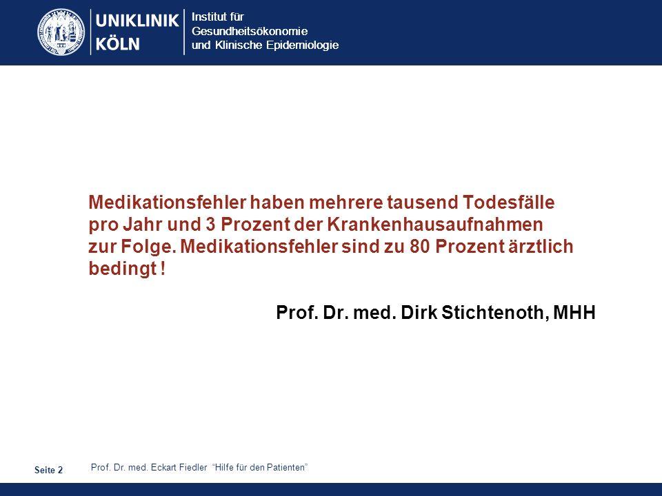 Prof. Dr. med.
