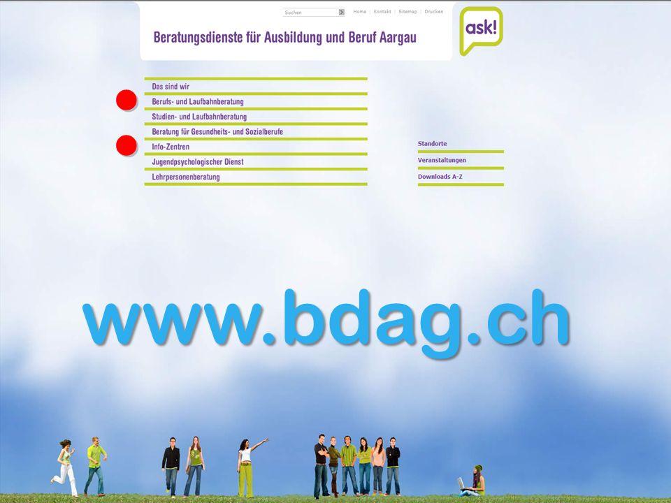 2 | | | © Beratungsdienste für Ausbildung und Beruf Aargau wwww wwww wwww.... bbbb dddd aaaa gggg.... cccc hhhh....