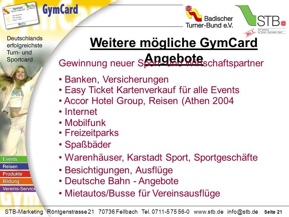 Seite 20 STB-Marketing Röntgenstrasse 21 70736 Fellbach Tel. 0711-5 75 56-0 www.stb.de info@stb.de Datenschutz Folgende Regelung gilt für die Übermitt