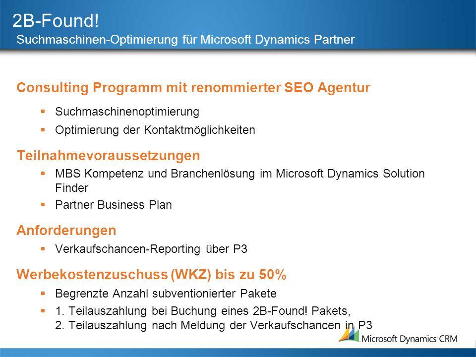 Consulting Programm mit renommierter SEO Agentur Suchmaschinenoptimierung Optimierung der Kontaktmöglichkeiten Teilnahmevoraussetzungen MBS Kompetenz
