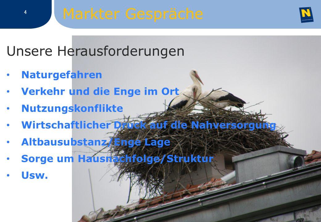 5 Altbausubstanz/Enge Lage