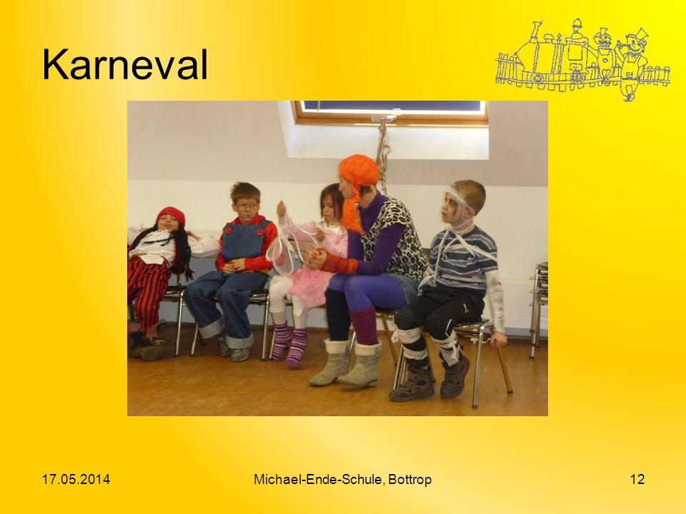 Karneval 17.05.2014Michael-Ende-Schule, Bottrop12