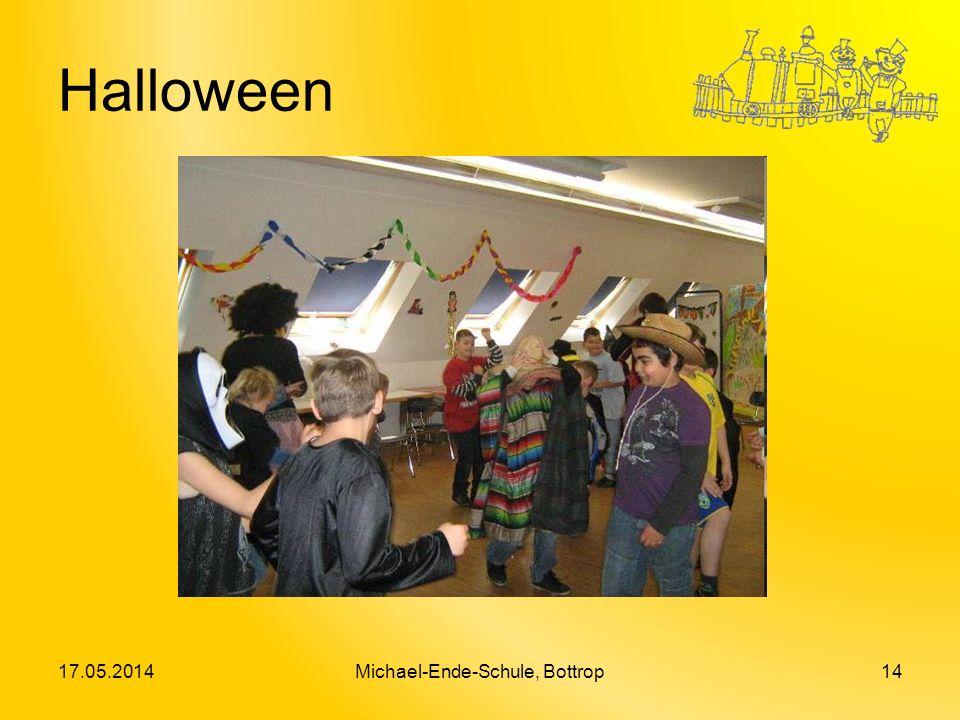 Halloween 17.05.2014Michael-Ende-Schule, Bottrop14