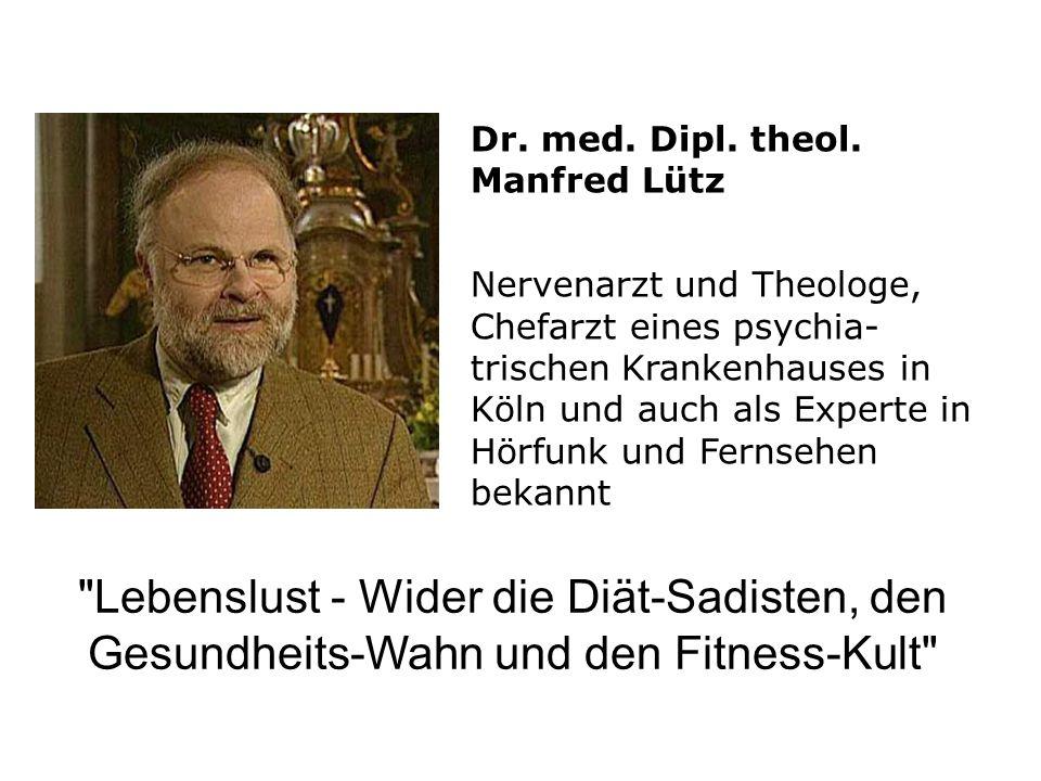 Dr.med. Dipl. theol.