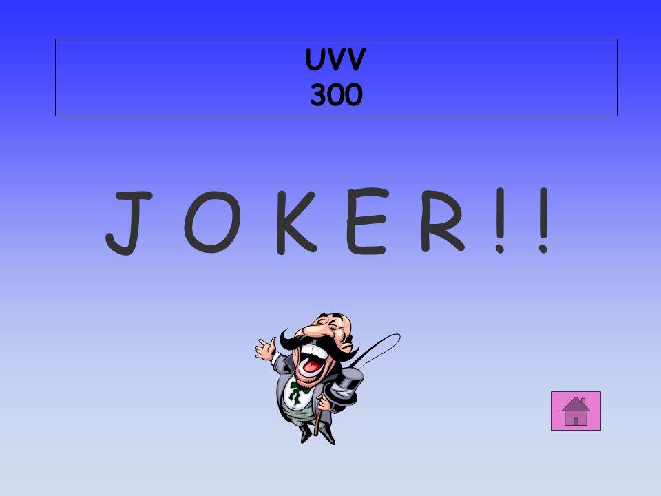 Antwort: UVV 200 hochentzündlich