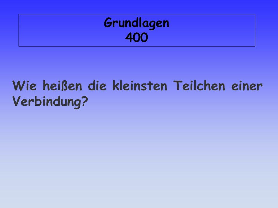 Antwort: Grundlagen 300 Wasserdampf-Diffusion