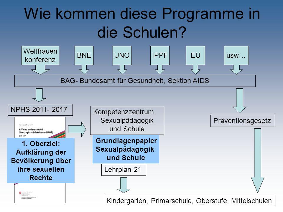 Präventionsgesetz: weitere Gegenargumente Neuschaffung eines Instituts für Prävention und Gesundheitsförderung.