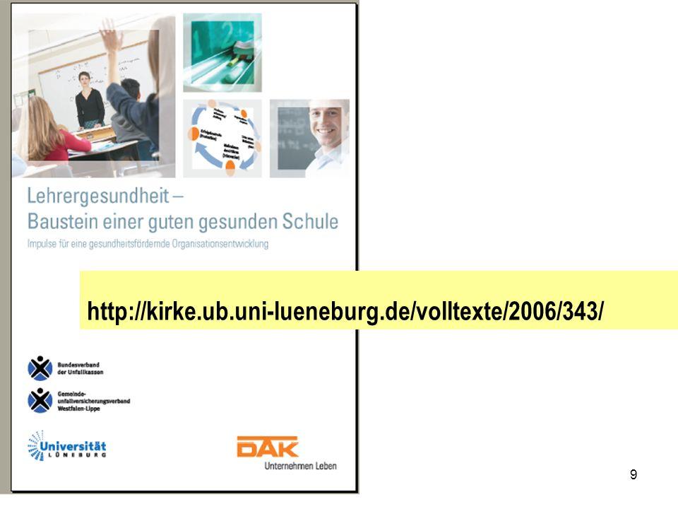 9 http://kirke.ub.uni-lueneburg.de/volltexte/2006/343/