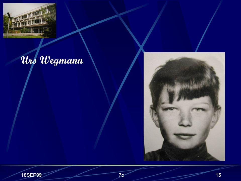 18SEP997c15 Urs Wegmann