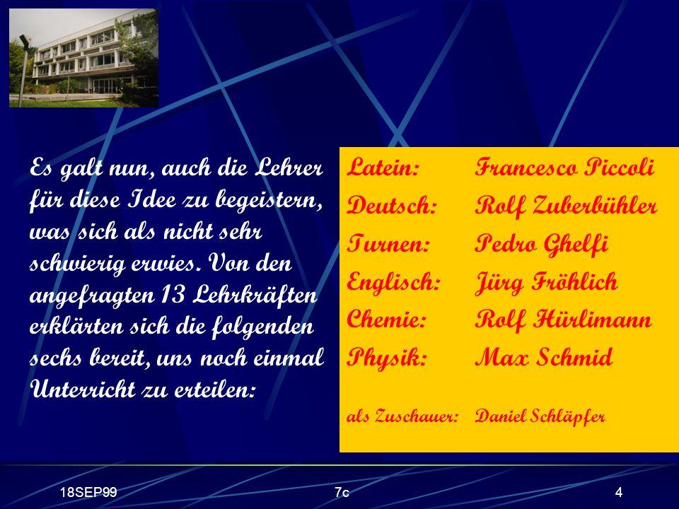 18SEP997c45 Leider hat Wolfgang Kastner uns am 23.