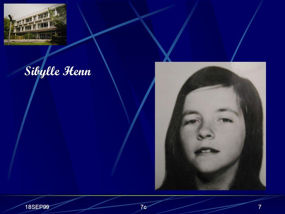 18SEP997c7 Sibylle Henn
