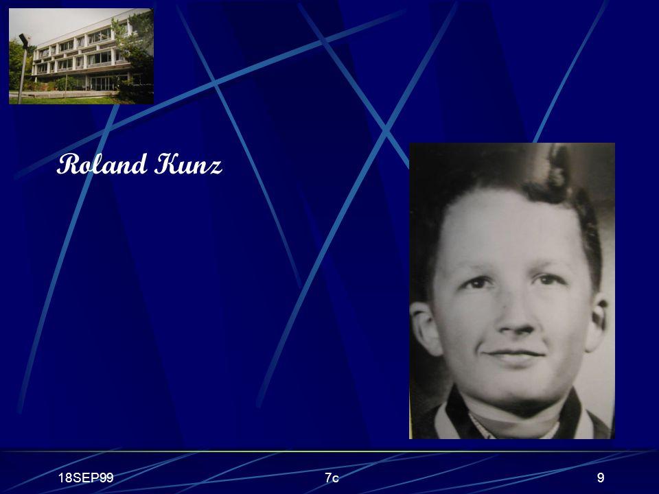 18SEP997c9 Roland Kunz