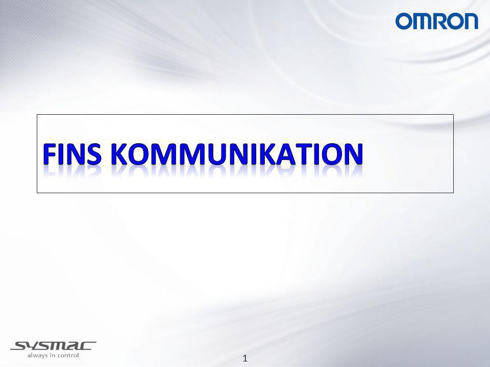 32 FINS Kommunikation mit serieller Verbindung Driver in PC installieren : Computer -> Device Manager -> Ports(COM &LPT) Hier: COM 8 Serielle Einstellungen im PC