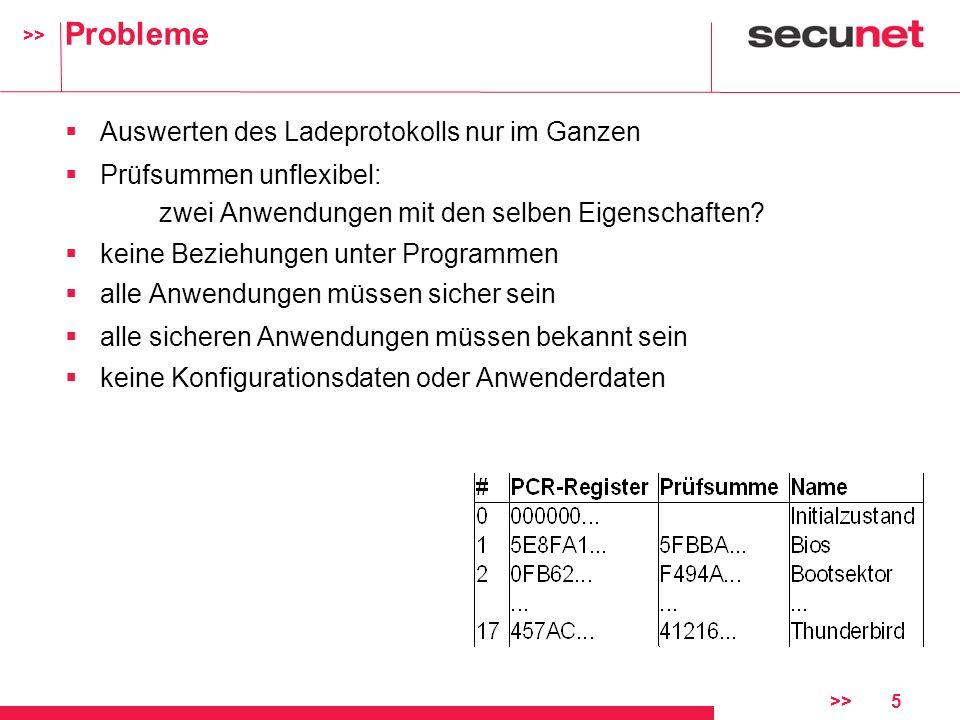 >> >>6 Beispiel: Elektronische Wahlurne