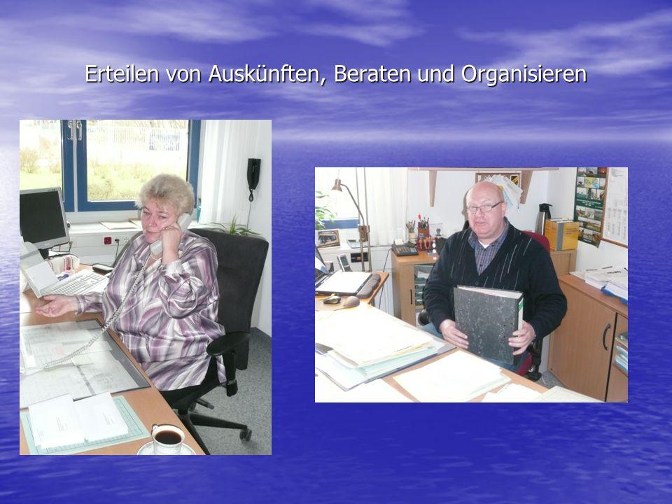 Die Ausbildung im Überblick Es handelt sich um einen anerkannten Ausbildungs- beruf nach dem Berufs- bildungsgesetz (BBiG).