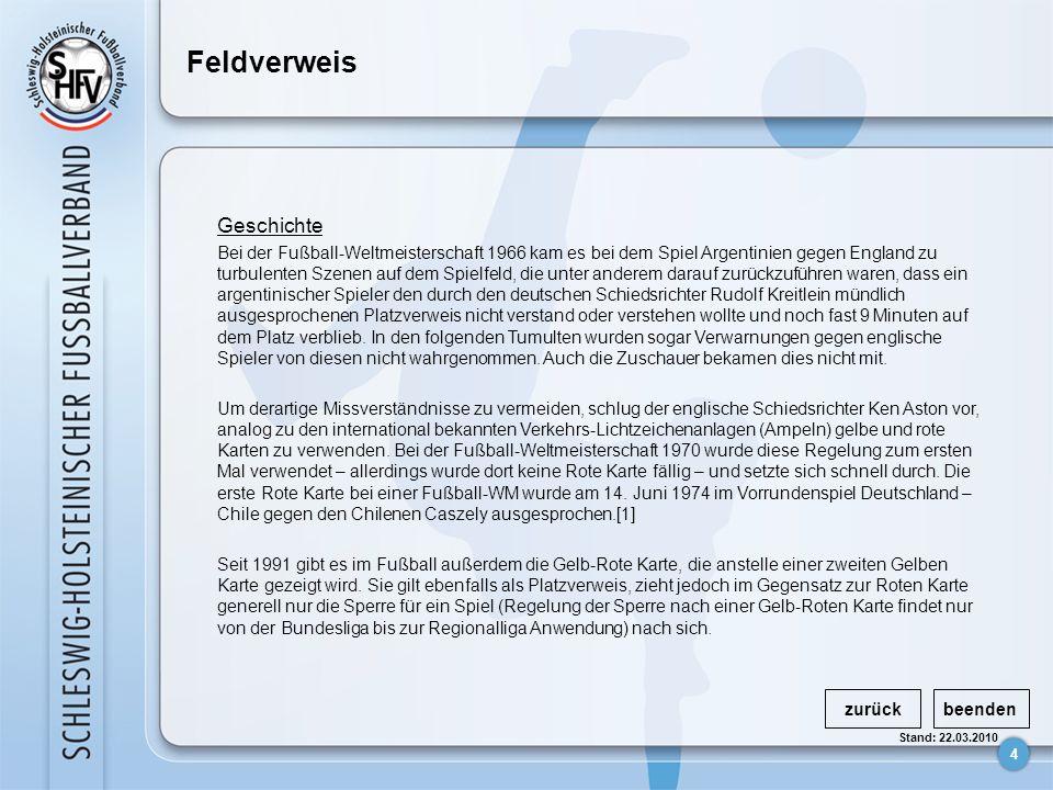 5 Stand: 22.03.2010 Spielleiter Senioren Spielleiter SH-Liga Hans-Rainer Hansen Spielleiter VL NW+SO + komm.