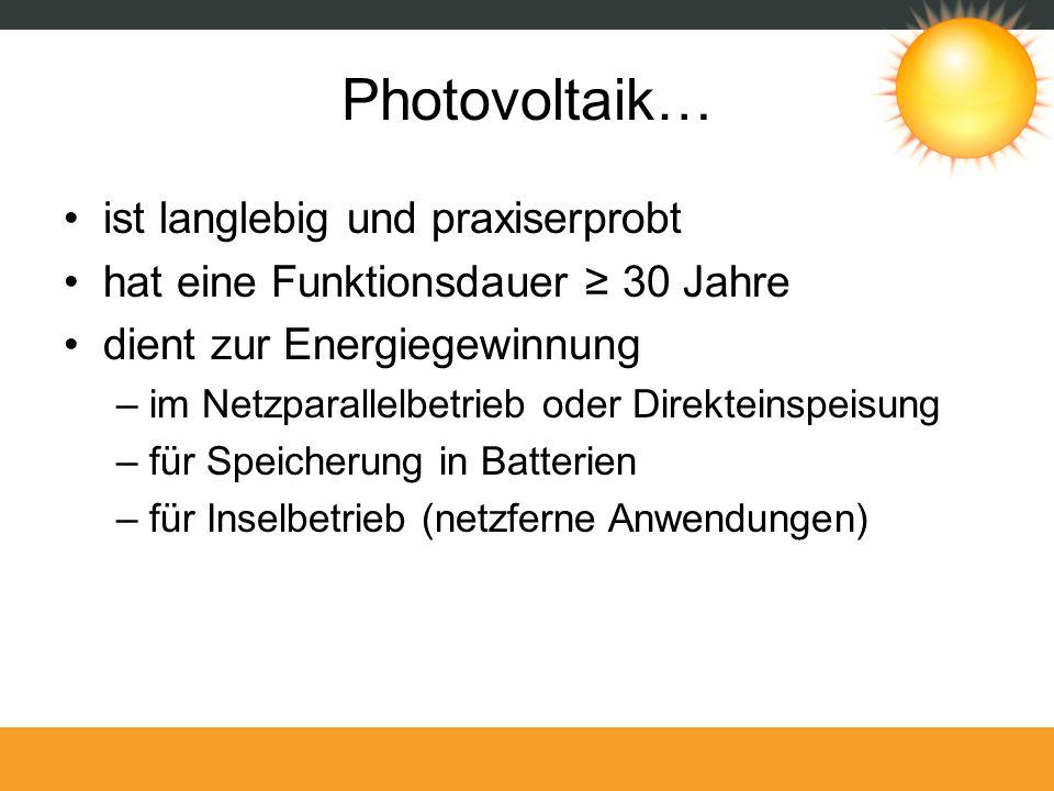 Der nächste logische Schritt Die Verwendung von Photovoltaik zur direkten Wassererwärmung wird mit heliaControl ® DC+ ebenso möglich, des weiteren kann das Regelgerät auf einen Wechselrichter umschalten