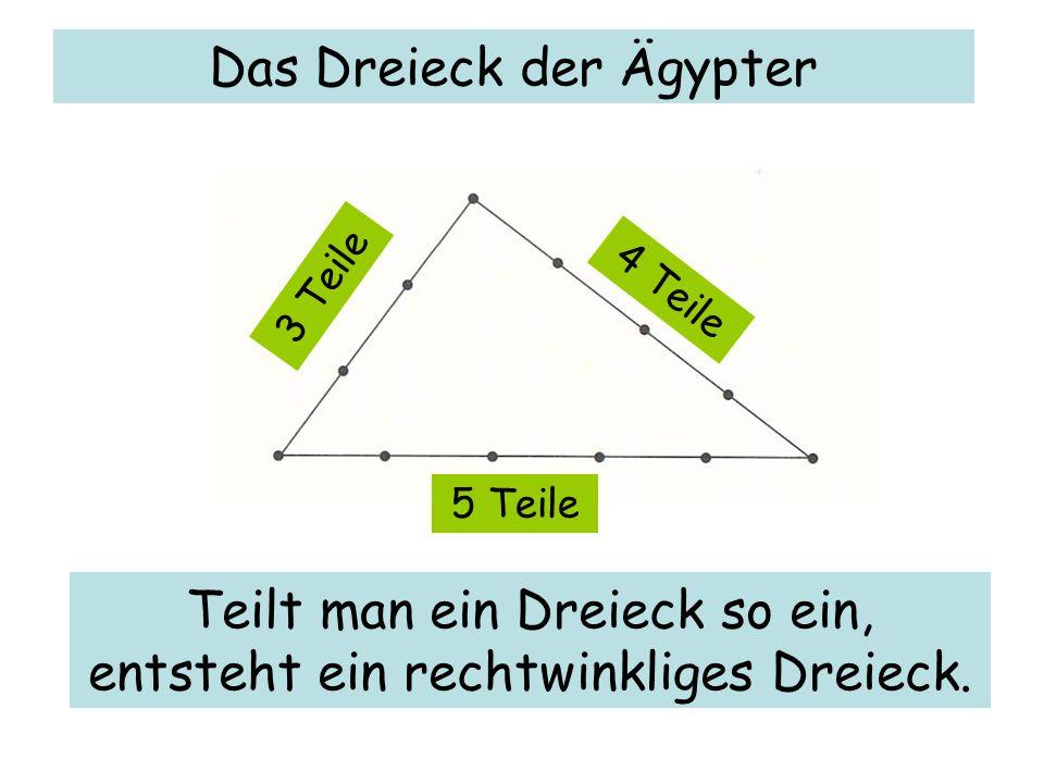 Der Lehrsatz des Pythagoras a2a2 b2b2 c2c2 Das Quadrat über der Kathete a Das Quadrat über der Kathete b Das Quadrat über der Hypotenuse c a 2 + b 2 = c 2