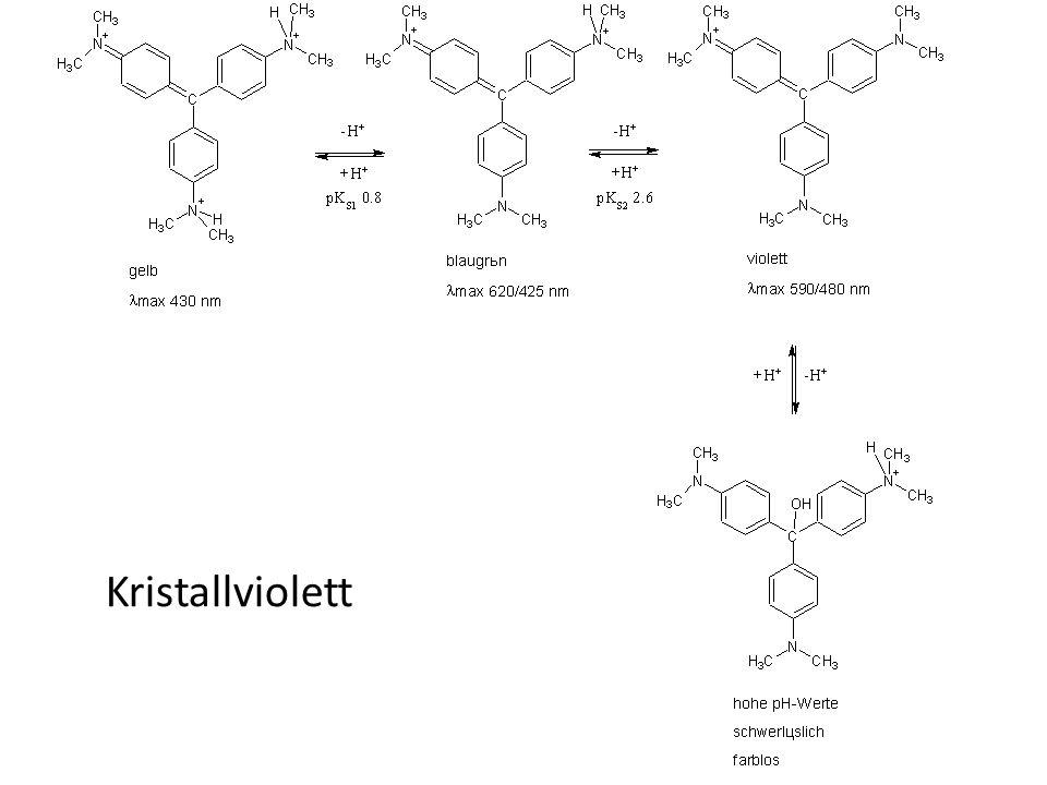 Kristallviolett