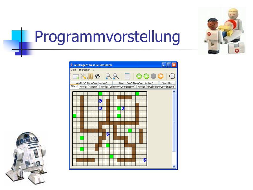 Programmvorstellung
