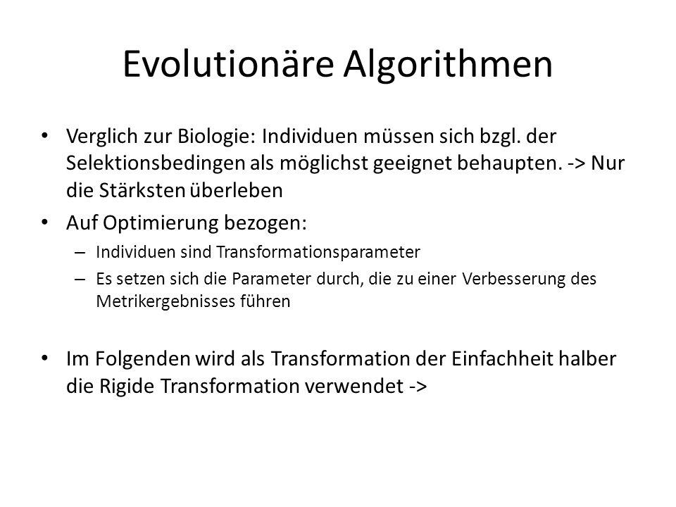 OnePlusOne mit Rigider Transformation Transformationsparameter setzen sich aus 2 (Eltern-) Teilen zusammen – So wird die Rotation z.B.
