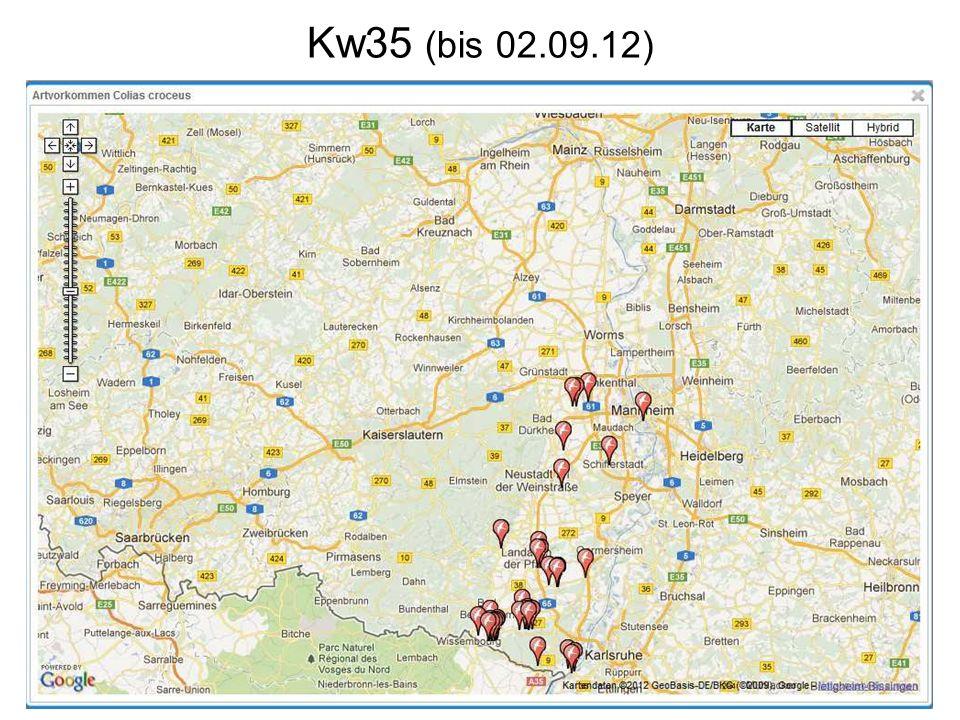 Kw35 (bis 02.09.12)
