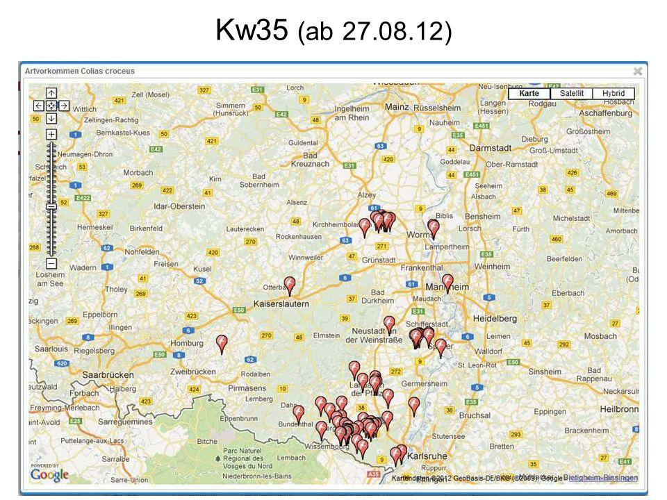 Kw35 (ab 27.08.12)