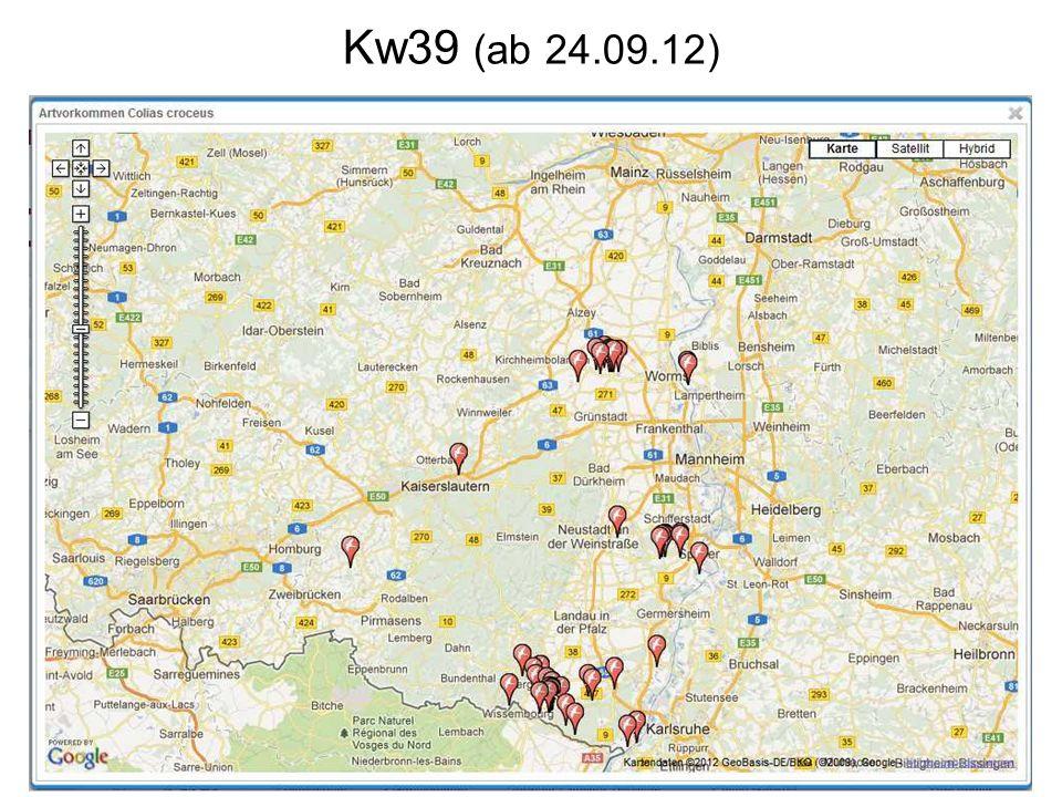 Kw39 (ab 24.09.12)