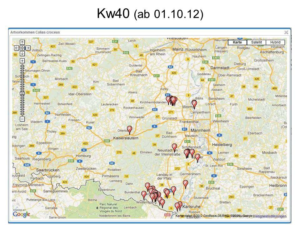Kw40 (ab 01.10.12)