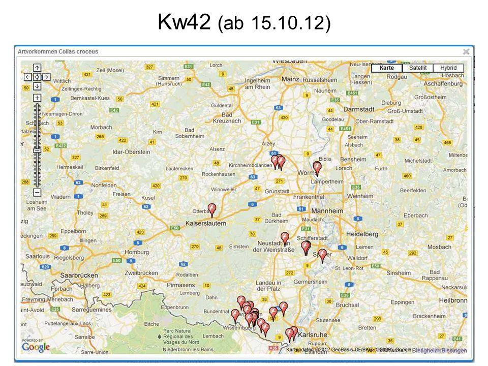 Kw42 (ab 15.10.12)