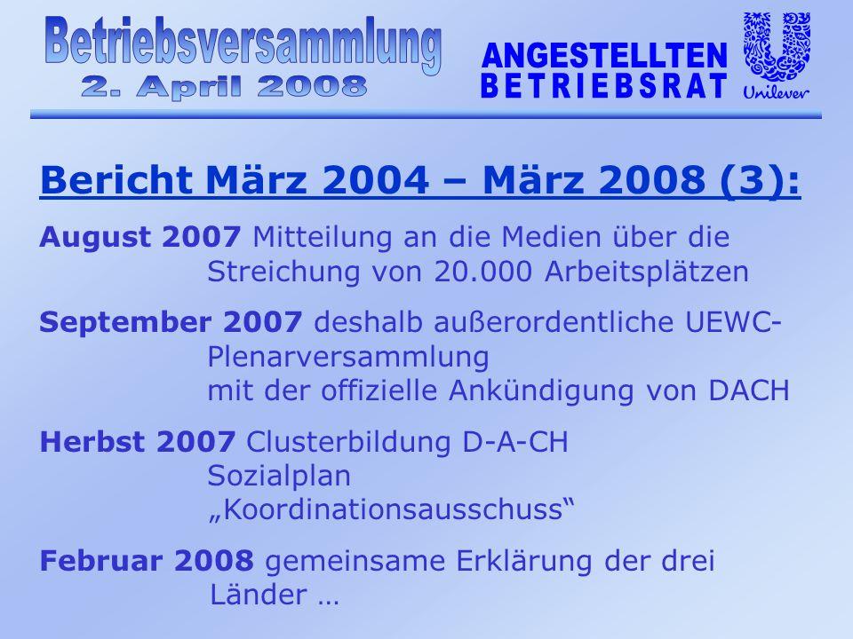 Liste TEAM AKTIV Wolfgang SVAB Anna SAMHABER Walter SINKOVC Gertrude JANDRASITS Engelbert HUEMER Christa ORTMAYR ….