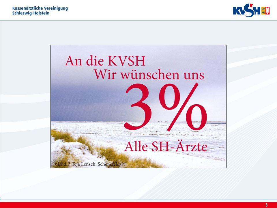 4 Honorarverhandlungen Teil I (Bundesvorgaben / -empfehlungen) in Geld: - OPW 9,80 Mio.