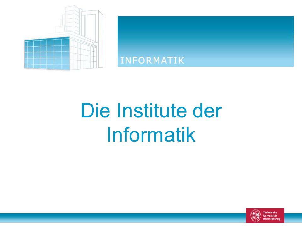 Department Informatik 21.10.2013 E.I.S.
