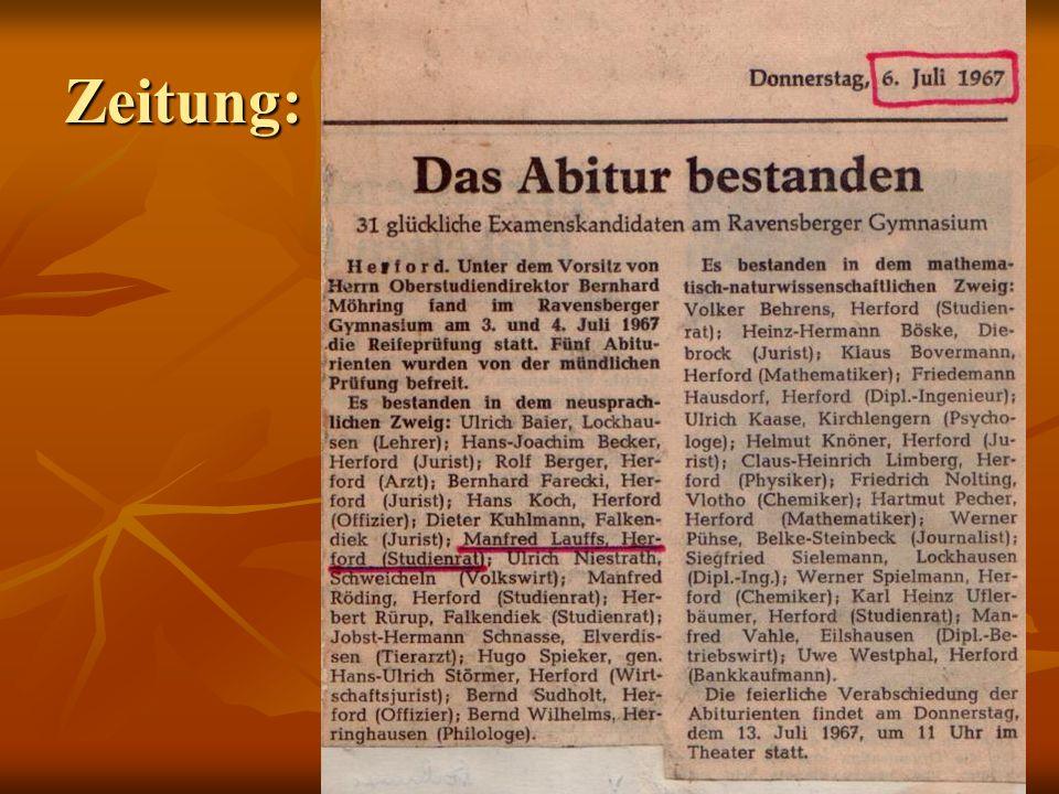 OIs (OStR Büscher)