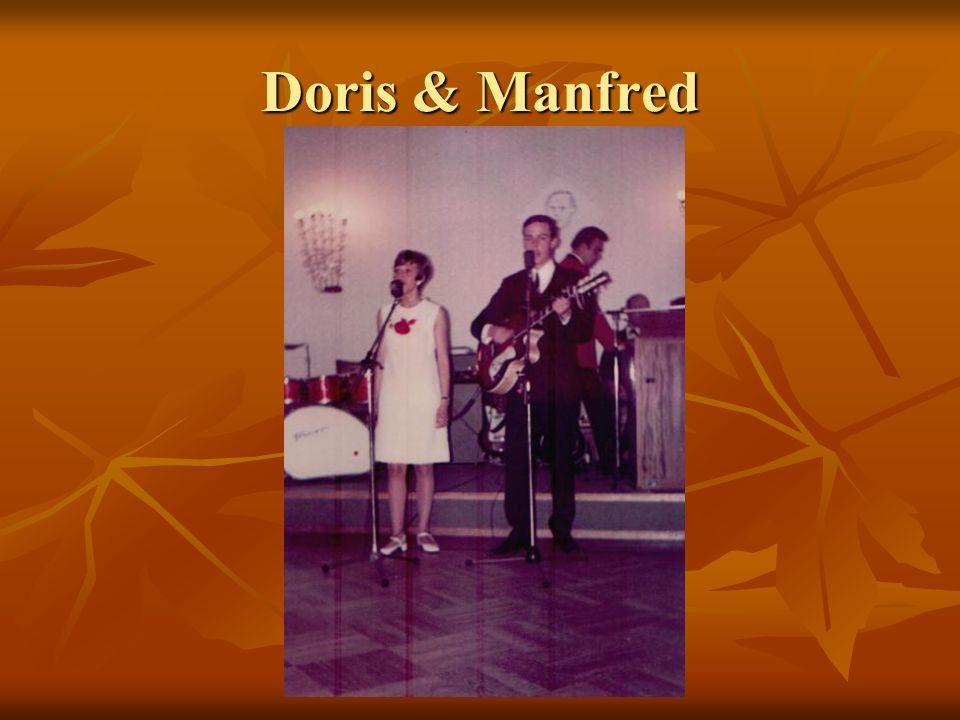 Doris & Manfred