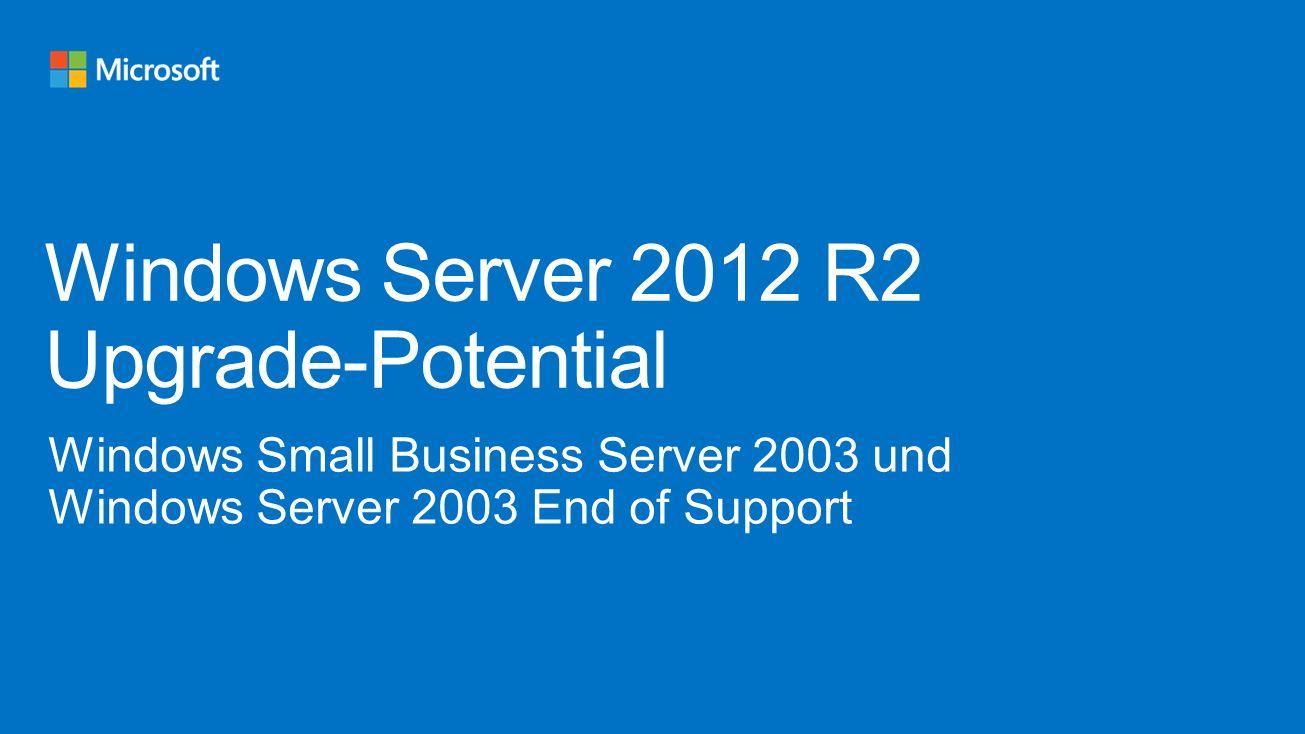 Windows Server Stacking Für Kunden, die mehr als zwei virtuelle Server benötigen, fügen Sie zusätzliche Windows Server 2012 R2 Standard Lizenzen hinzu.