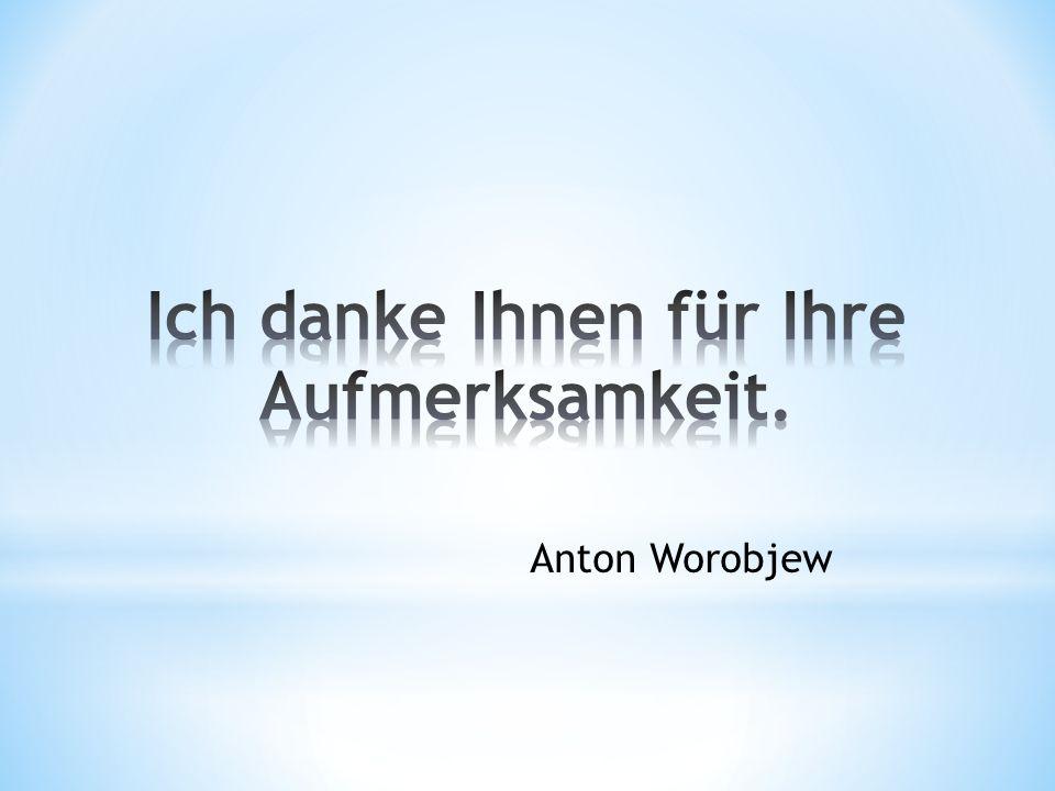Anton Worobjew