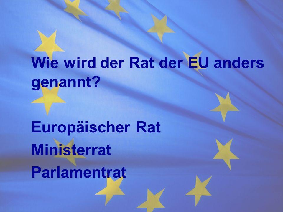 Wie heißt die Einrichtung, die Ausgaben und Einnahmen der EU prüft.