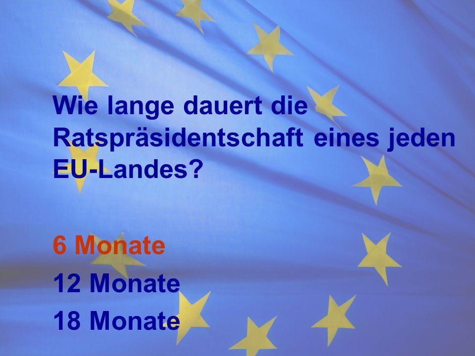 Wo hat derEuropäische Gerichtshof seinen Sitz? in Straßburg in Brüssel in Luxemburg